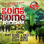 Going Home Riddim de Various Artists
