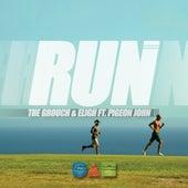 Run (feat. Pigeon John) - Single de The Grouch & Eligh