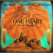 One Heart (Live in Sedona) by Various Artists