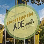 ADE Sampler - EP by Various Artists