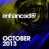 Enhanced Music: October 2013 - EP von Various Artists