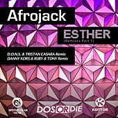 Esther 2K13 by Afrojack