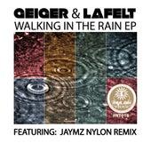 Walking In The Rain - Single by Geiger