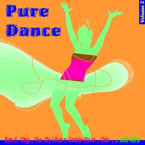 Pure Dance, Vol. 2 by Various Artists