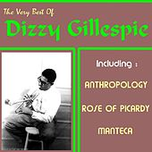 The Very Best of Dizzy Gillespie by Dizzy Gillespie