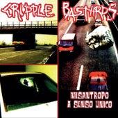 Misantropo a Senso Unico by Cripple Bastards