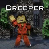 Creeper (A Minecraft Parody of Thriller) by J Rice