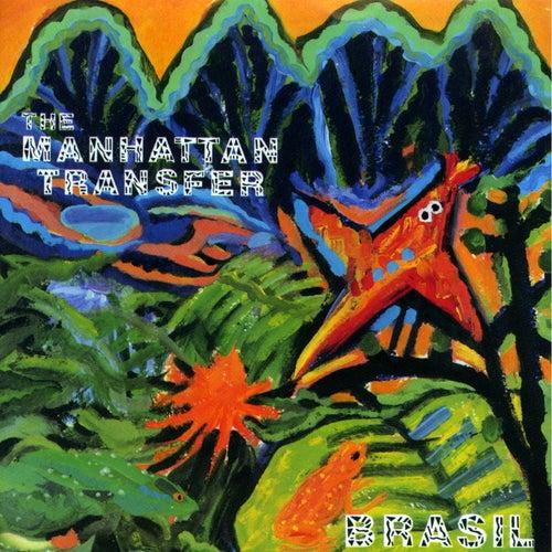 Brasil by The Manhattan Transfer