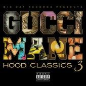 Hood Classics 3 de Gucci Mane