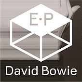 The Next Day Extra EP by David Bowie
