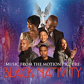 Music From The Motion Picture Black Nativity by Various Artists