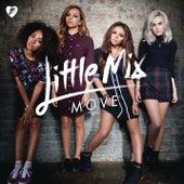 Move (Remixes) de Little Mix