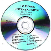 Mix CD Compilation Vol. 1 by Various Artists