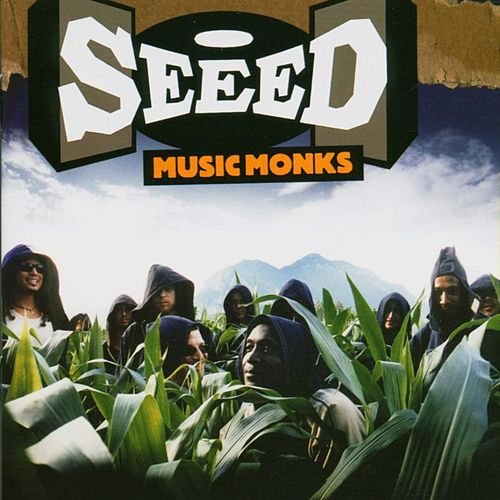 Music Monks by Seeed