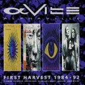 First Harvest 1984-1992 by Alphaville