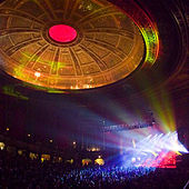 9-16-06 - Congress Theater, Chicago by STS9 (Sound Tribe Sector 9)