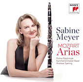 Mozart Arias von Sabine Meyer