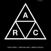 A.R.C. by Chick Corea