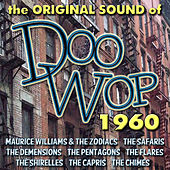 The Original Sound of Doo Wop 1960 von Various Artists
