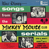 Walt Disney presents Songs from the Mickey Mouse Club Serials von Various Artists