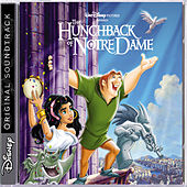 The Hunchback Of Notre Dame de Various Artists