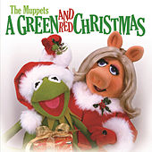 The Muppets: A Green and Red Christmas de The Muppets