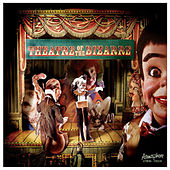 Halloween - Theatre of the Bizarre de Various Artists