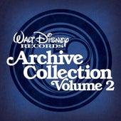 Walt Disney Records Archive Collection Vol. 2 de Various Artists