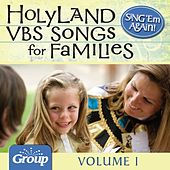 Sing 'Em Again: Favorite Holy Land VBS Songs for Families, Vol. 1 by GroupMusic