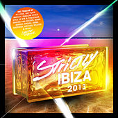 Strictly Ibiza 2013 de Various Artists