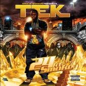 24KT Smoke by Tek