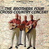 Cross-Country Concert de The Brothers Four