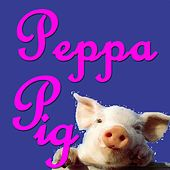 Peppa Pig by Maia