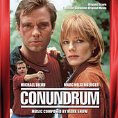 Conundrum-Original Soundtrack Recording by Mark Snow