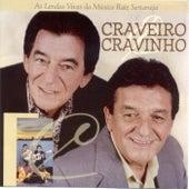 As Lendas Vivas da Música Raiz Sertaneja de Craveiro e Cravinho