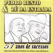 51 Anos de Sucessos von Pedro Bento e Ze da Estrada