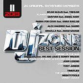 DJ Zone Best Session 11/2013 di Various Artists