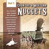 Country & Western Nuggets, Vol. 1 de Various Artists
