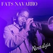 Nostalgia de Fats Navarro