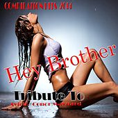Hey Brother: Tribute to Avicii, Conor Maynard (Compilation Hits 2014) de Various Artists