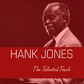 The Talented Touch fra Hank Jones