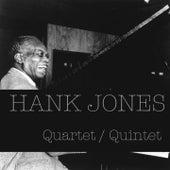 Quartet / Quintet de Hank Jones