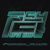 4ème Dimension : Reloaded de Psy4 De La Rime