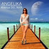Avenue Del Mar by Angelika