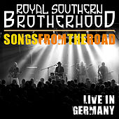Songs from the Road de Royal Southern Brotherhood