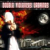 Double violences urbaines (Le chant de la rue) de Lim