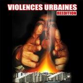 Violences urbaines réédition de Lim
