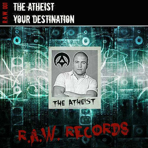 Your Destination by Atheist