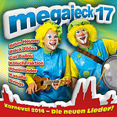 Megajeck 17 von Various Artists