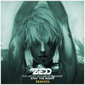 Stay The Night by Zedd